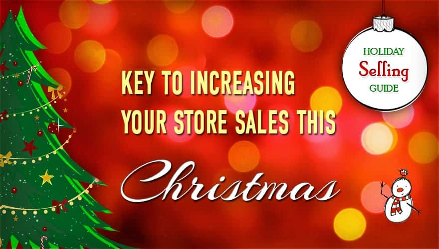 Discount Offers Key to Increase Your Online Sales for Christmas1