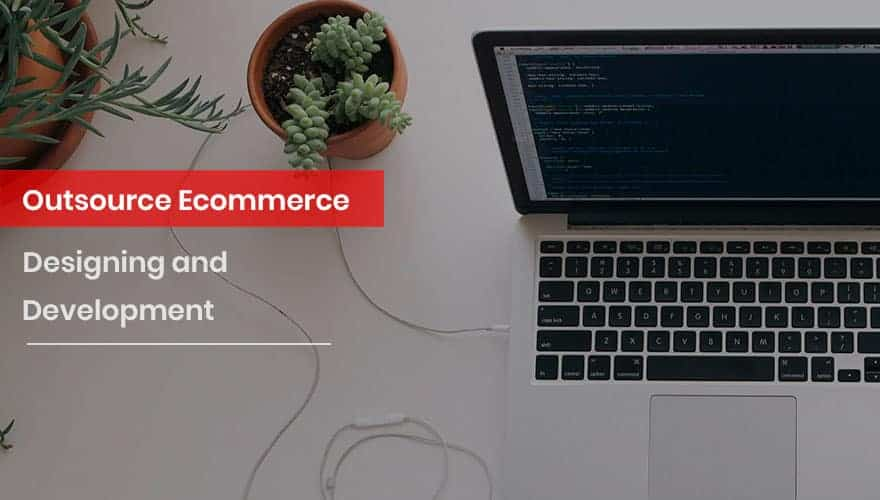 outsource ecommerce