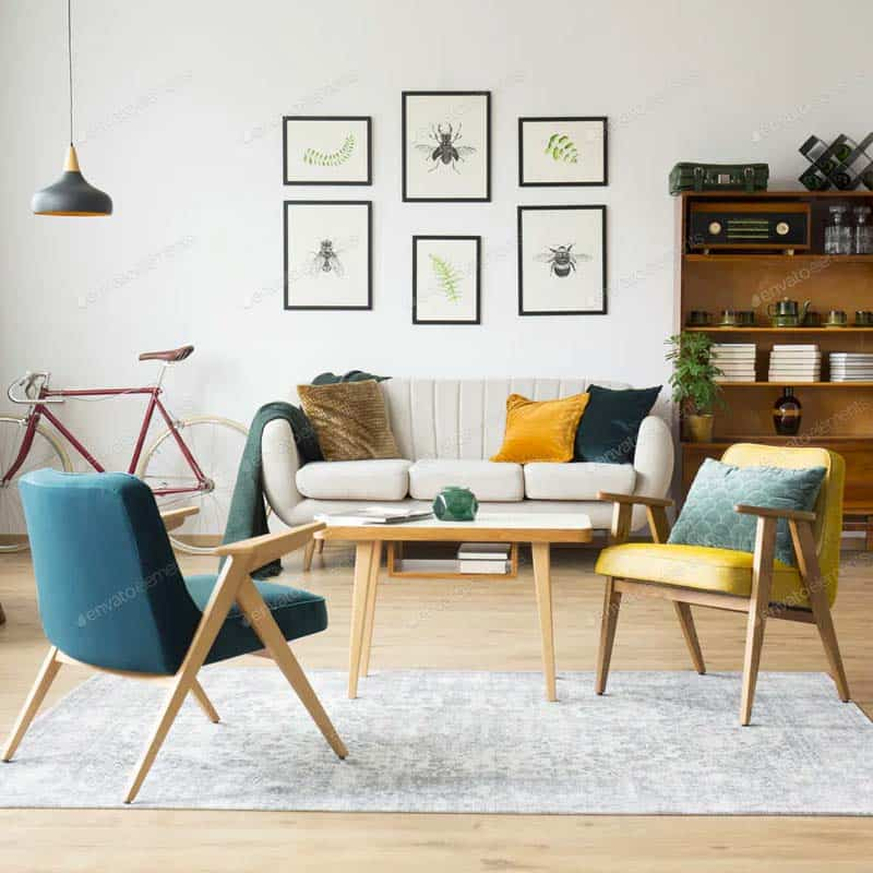 Furniture Marketplace Design