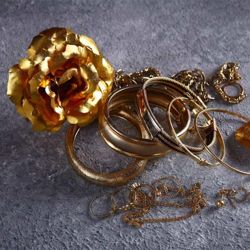 Jewelery Marketplace Design